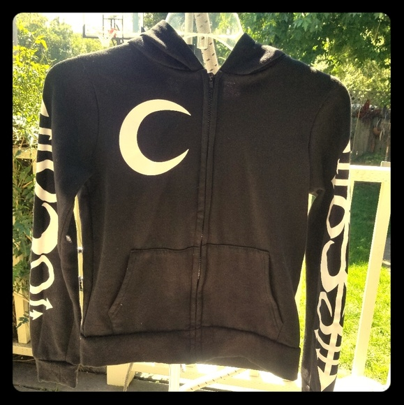 Tops - Witch Craft Hoodie